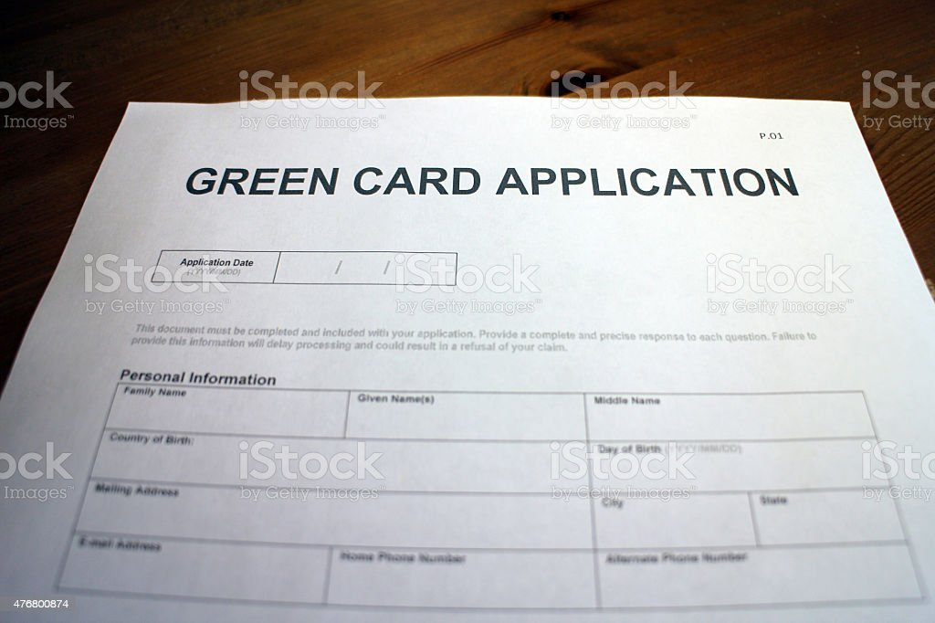 Usa Green Card Stock Photo & More Pictures of 2015 | iStock on id card verification number, health card application form, id card maker, id card insurance, id card photograph, id card samples, id card template, green card application form, non driver id application form, debit card application form, visa credit card application form, id card design, id card staff, id card programs, id card background, id card management, ca dmv id renewal form, id card cover letter, business card application form, id card registration form,
