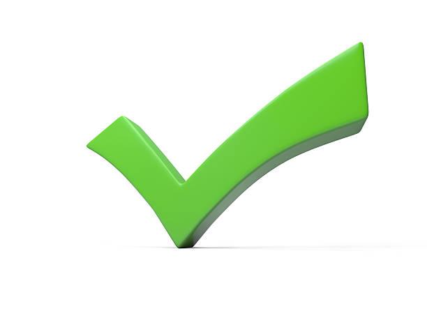 grüne häkchen - checking stock-fotos und bilder