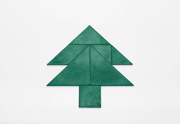 Royalty Free Tangram Pictures, Images And Stock Photos