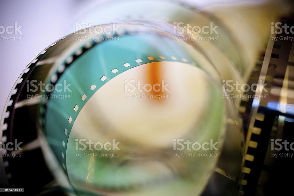 Vert Bobine cinéma - Photo