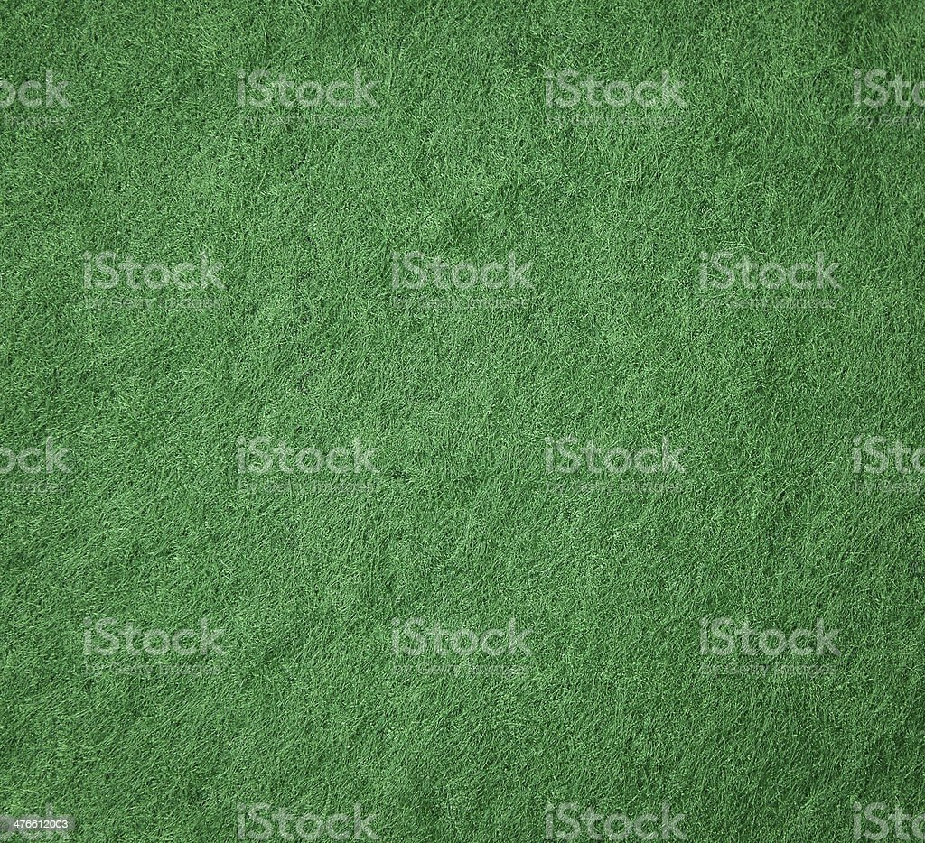 Green cloth stock photo