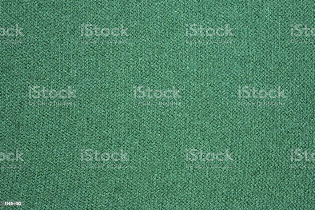 Bayeta verde foto de stock libre de derechos
