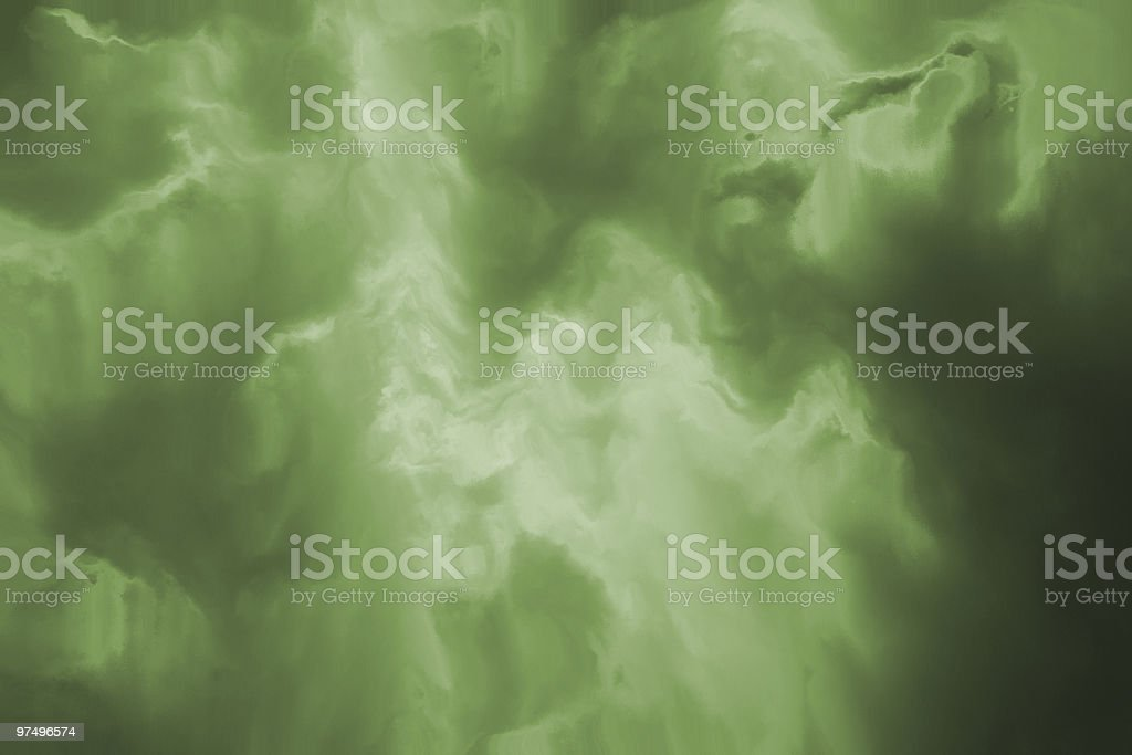 green coloured background royalty-free stock photo