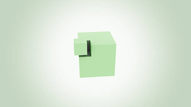 Green cube assembling. Increase, addition, growth and ecology concepts. 3D Green cubes assembling. Increase, addition, growth and ecology concepts append stock pictures, royalty-free photos & images