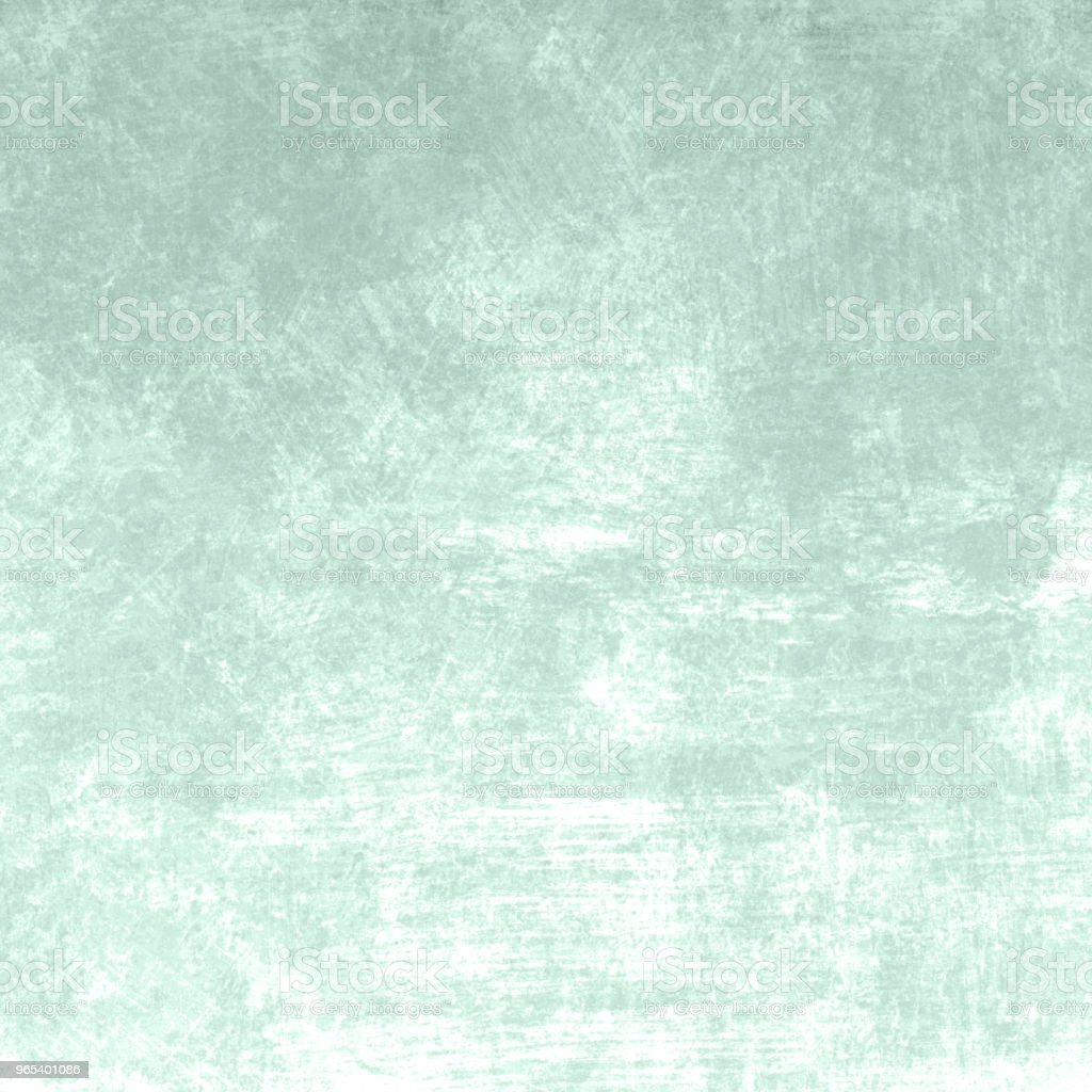 Green designed grunge texture. Vintage background with space for text or image zbiór zdjęć royalty-free