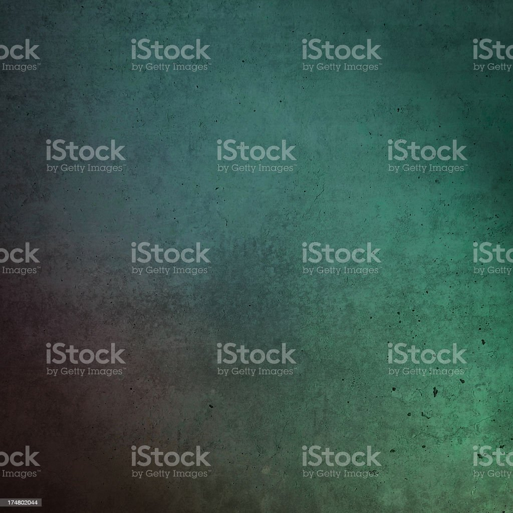 Green dirty background royalty-free stock photo