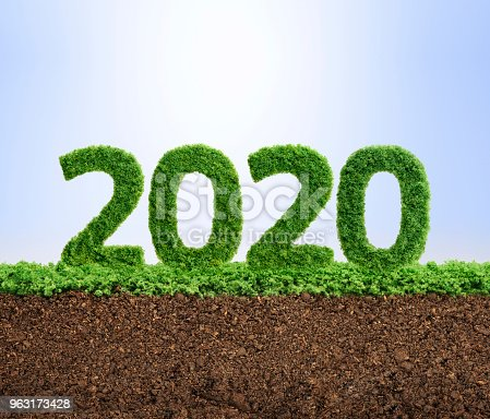 istock 2020 green ecology year concept 963173428
