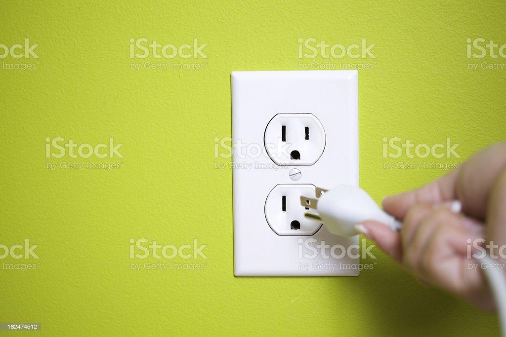 L'électricité verte - Photo