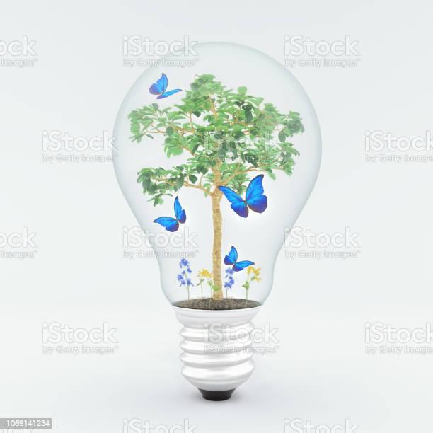 Green energy concept tree inside light bulb 3d render picture id1069141234?b=1&k=6&m=1069141234&s=612x612&h=x6z0wupytr7ckykycgmb2f zbsgdxnj8ocwryywidhu=