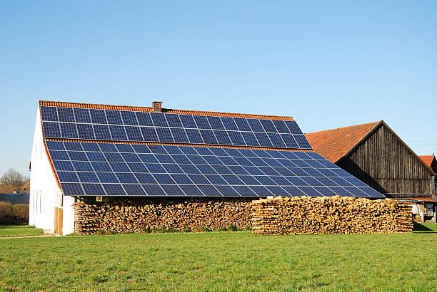 Grüne Energie – Foto