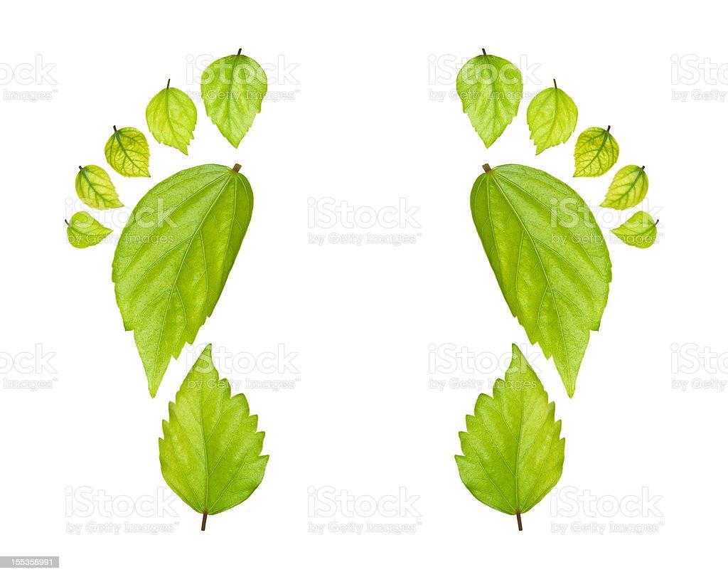 Green energy. royalty-free stock photo