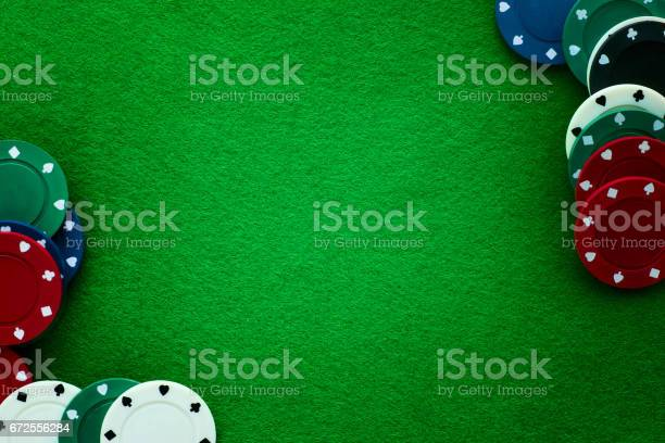 Green felt and playing chips abstract background picture id672556284?b=1&k=6&m=672556284&s=612x612&h=kkmdgpdnf89jxgaidkox4vhadhddh l1692geuzrnxm=