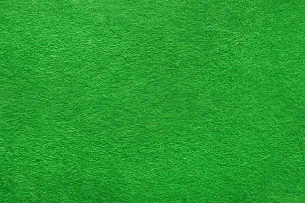 green felt background - felt textile stock pictures, royalty-free photos & images