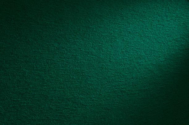 green felt - felt textile stock pictures, royalty-free photos & images