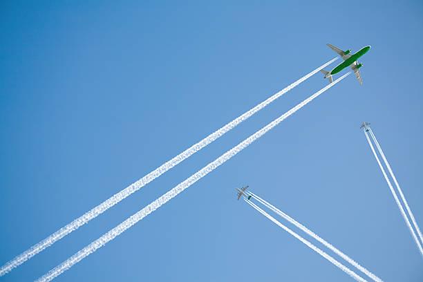 Green Flug – Foto