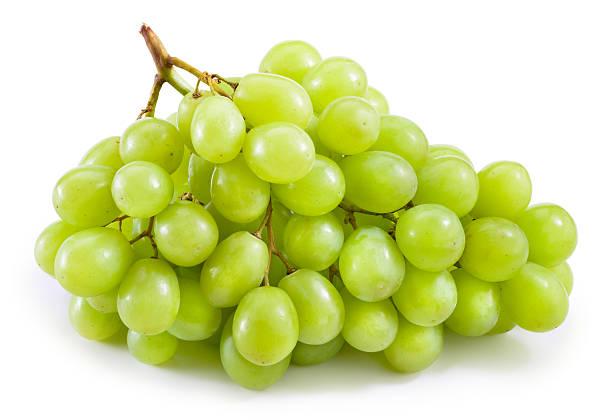 Image result for white grapes