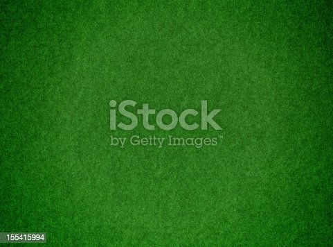 Green grunge grass background textured with football pitch