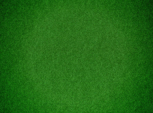 Green grass background textured Green grunge grass background textured with football pitch turf stock pictures, royalty-free photos & images