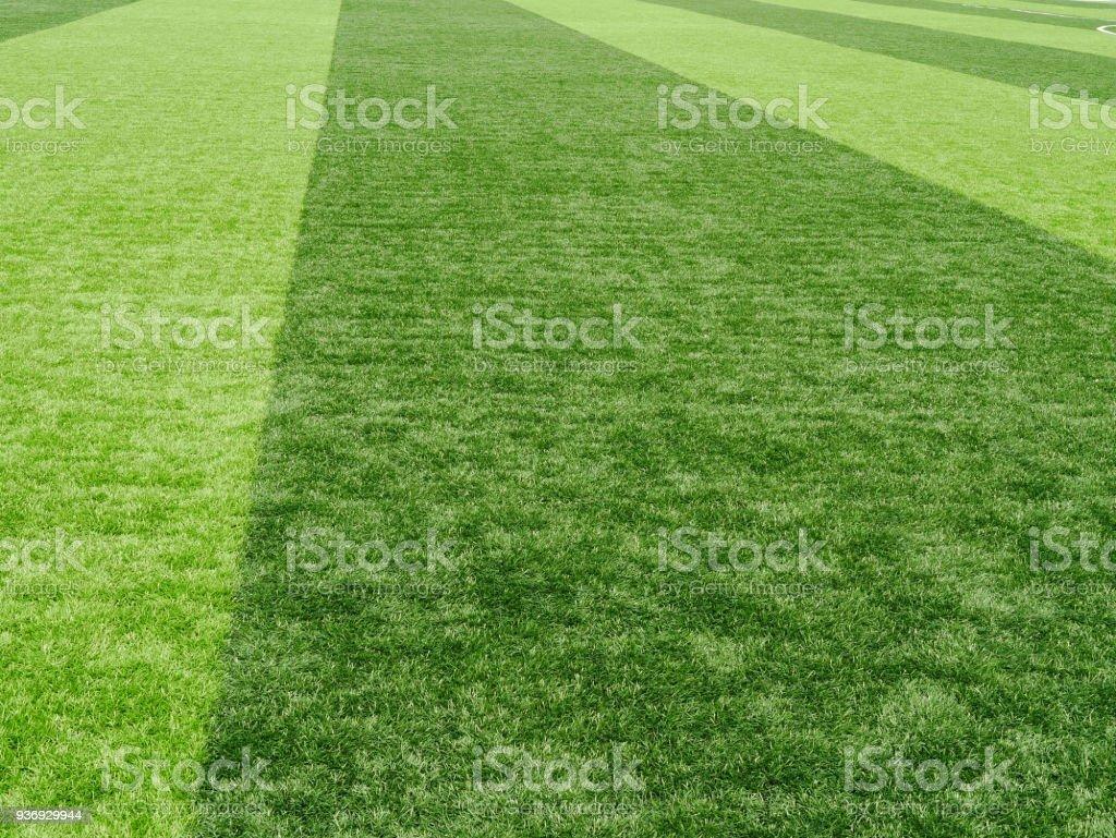 green grass football field. Green Grass Background With Stripe Royalty-free Stock Photo Football Field S