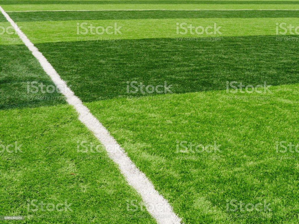 green grass football field. American Football - Ball, Field, Formal Garden, Golf Course. Green Grass Field R