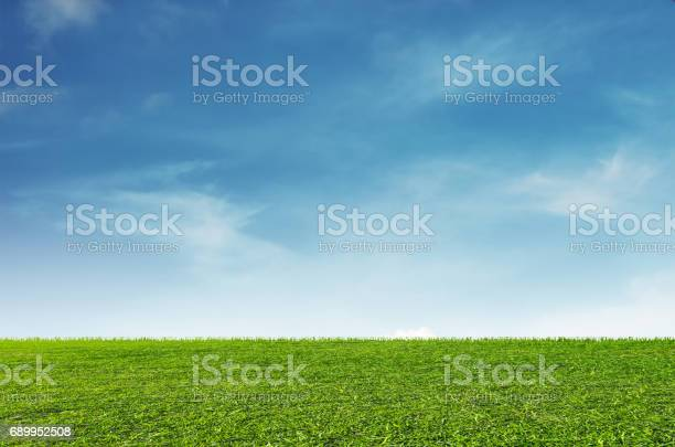 Green grass field with blue sky and white clouds background picture id689952508?b=1&k=6&m=689952508&s=612x612&h=w337r2z0p2z8l7cq9a8vc0cll9hjwq0try etabpfa4=