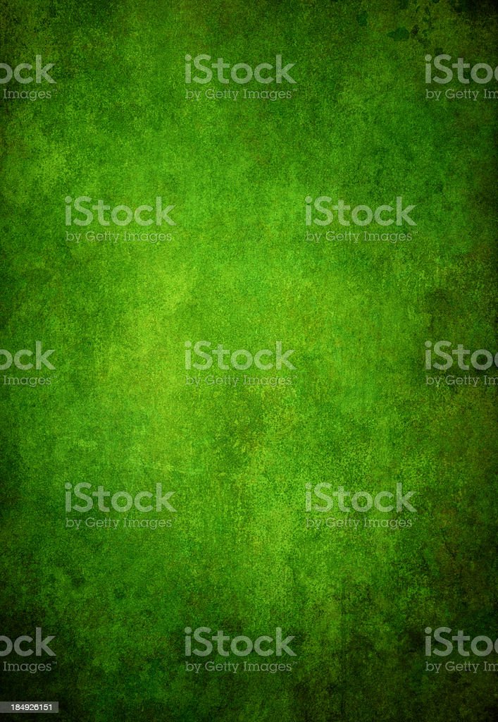 green grunge background stock photo