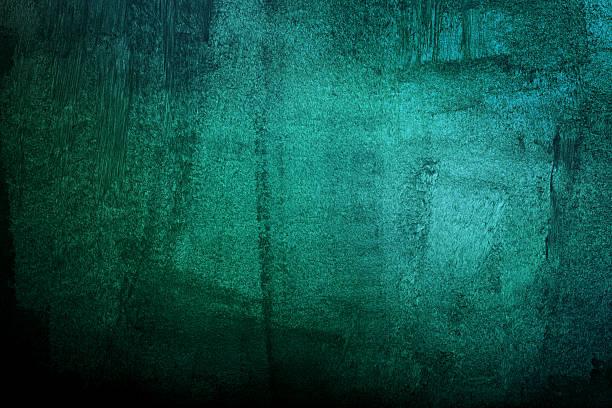 Grün grunge Hintergrund – Foto
