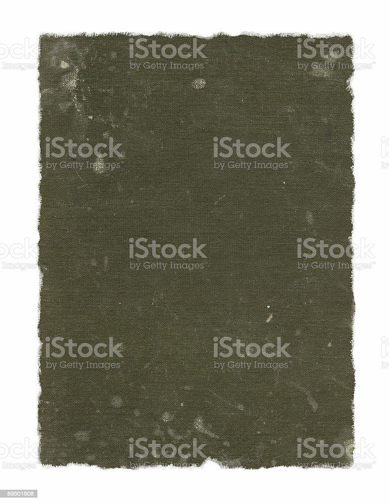 Green Grunge Background royaltyfri bildbanksbilder