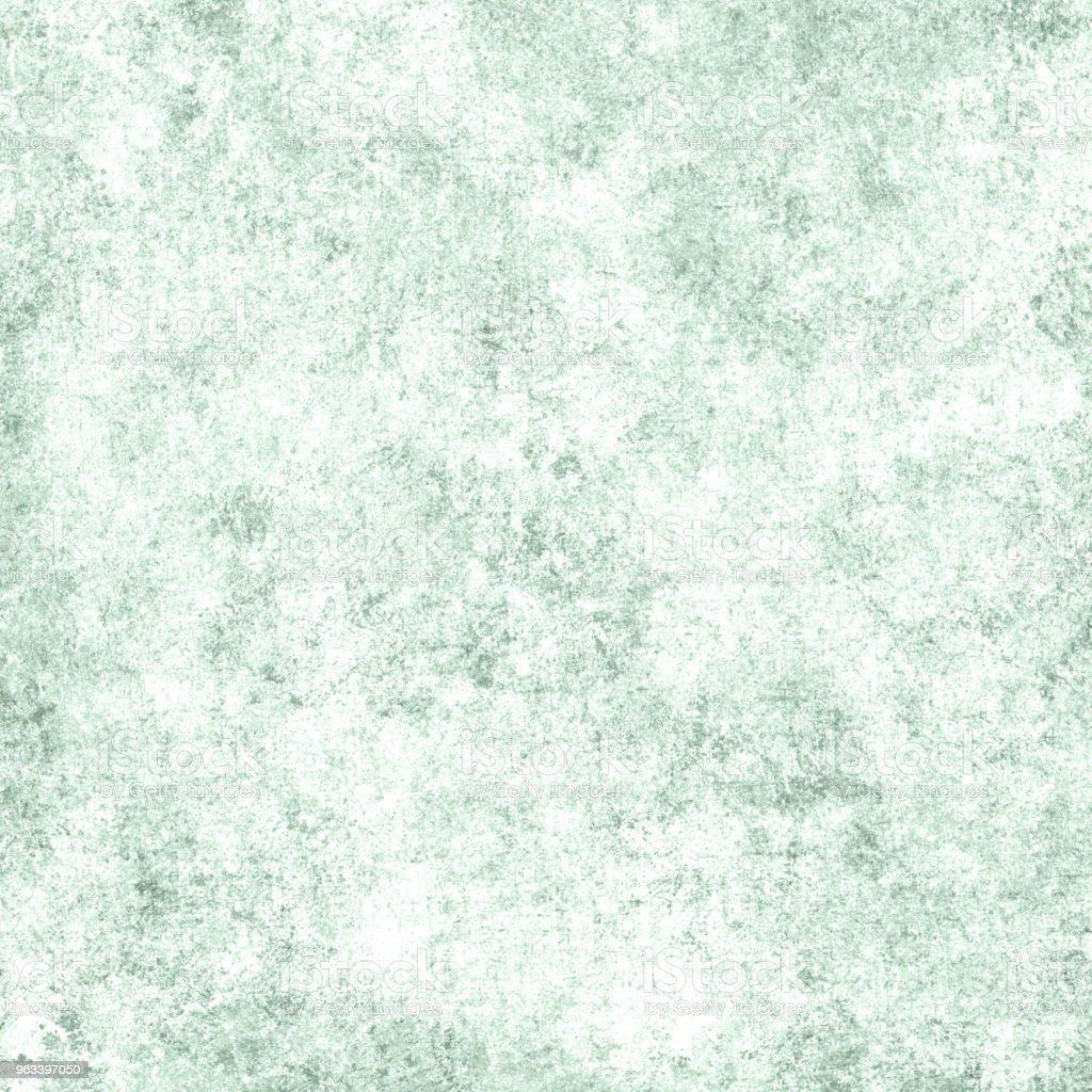 Zielone tło grunge - Zbiór zdjęć royalty-free (Barwne tło)