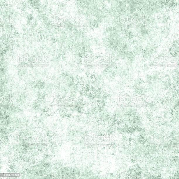 Zielone Tło Grunge - zdjęcia stockowe i więcej obrazów Barwne tło