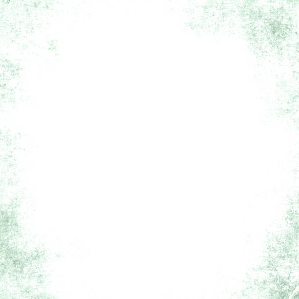 Green grunge background – zdjęcie