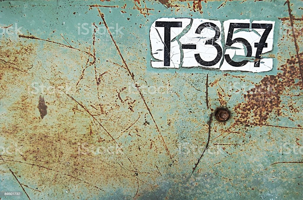 green grunge background [T-357] royalty-free stock photo