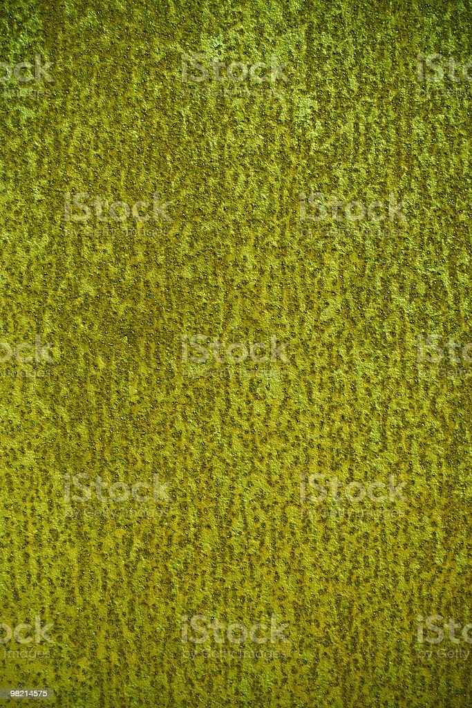 Verde Grunge foto stock royalty-free