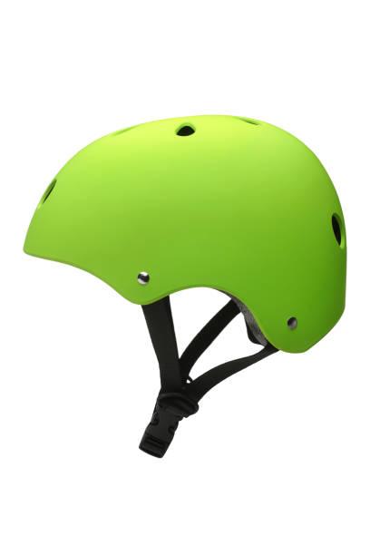 green hard hat - kask sportowy zdjęcia i obrazy z banku zdjęć