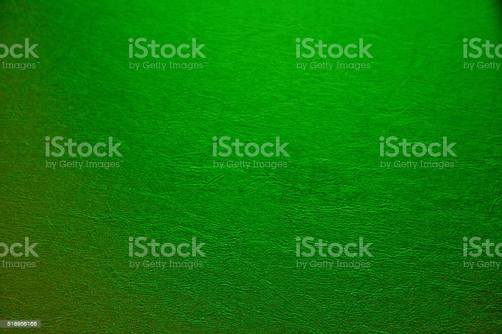 Green Leather Fabric Texture Pattern Background Alien Skin Dinosaur Reptile stock photo