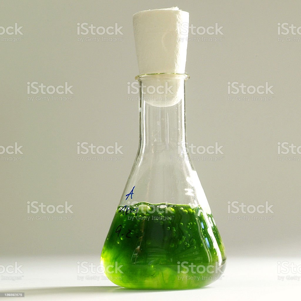 green liquids 4 stock photo