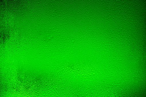 Green macro beer,Green beer on black ,Beer Bottle, Beer - Alcohol, Bottle, Bubble, Bar - Drink Establishment