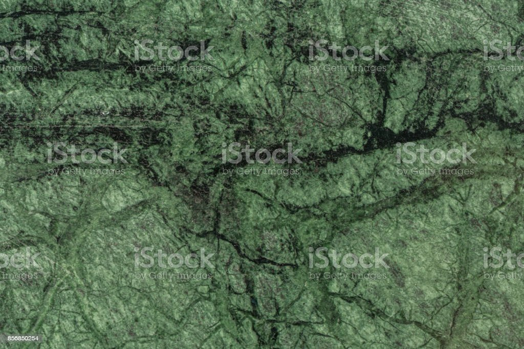 Green marble pattern texture abstract background / texture surface of marble stone from nature / can be used for background or wallpaper. stock photo