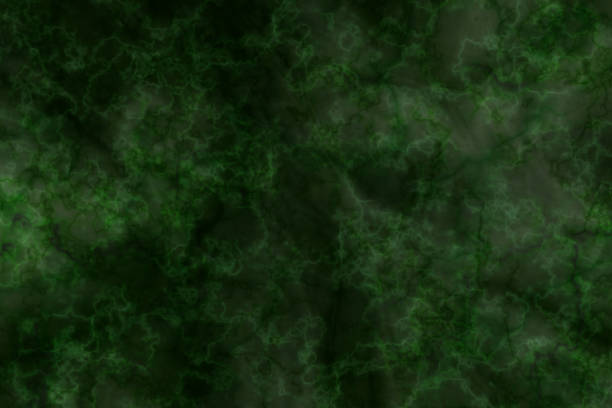 Green Marble Texture stock photo