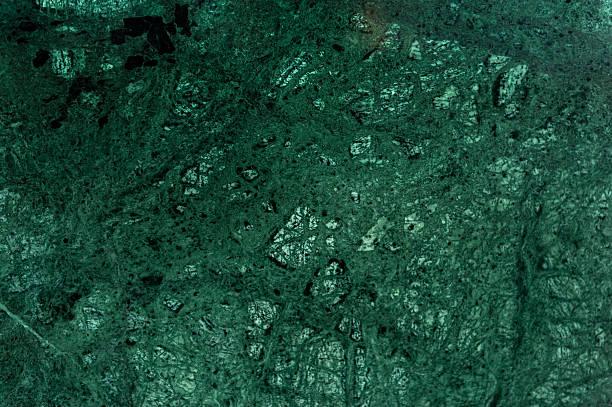 Grüne Marmor Struktur – Foto