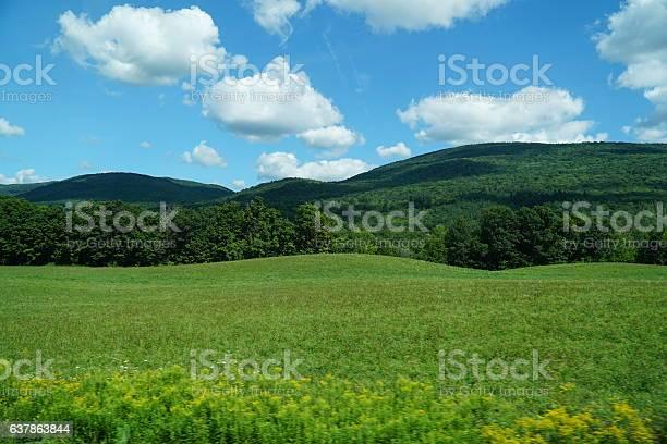 Photo of Green Mountains