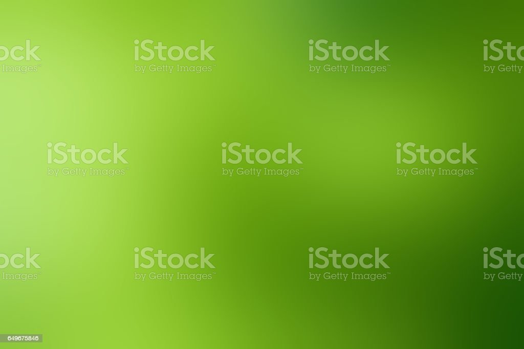 Green natural background stock photo