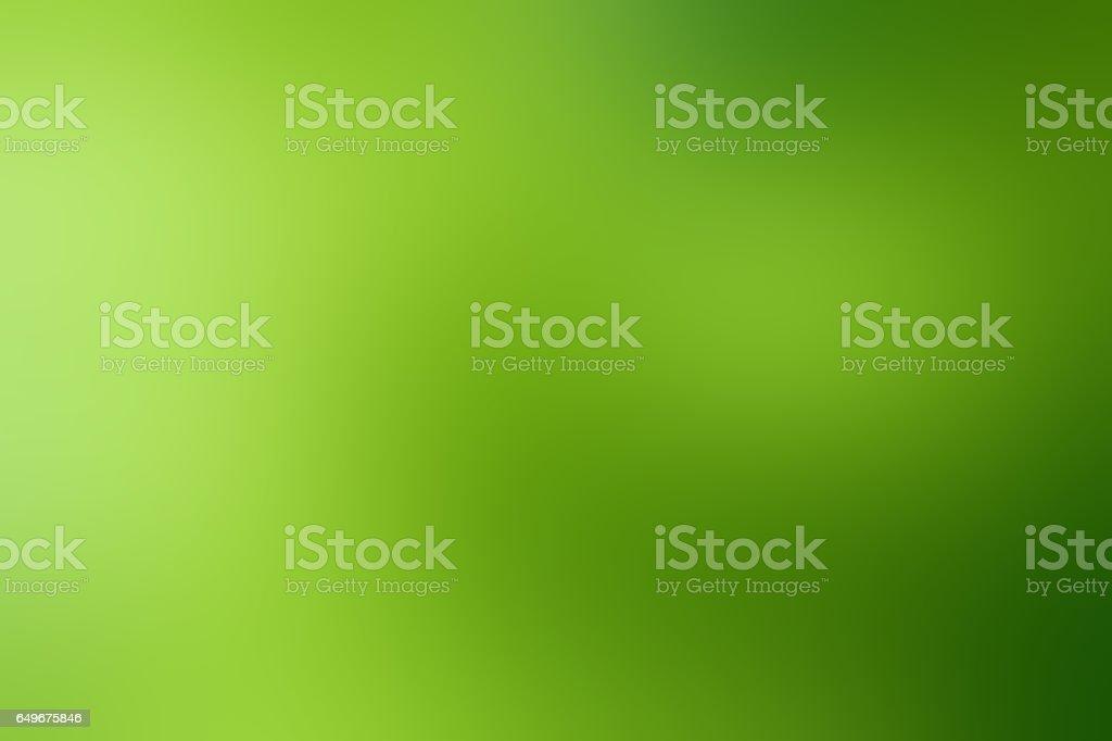 Fundo verde natural  - foto de acervo