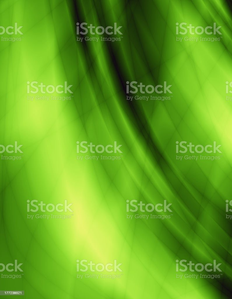 Green nature abstract texture card background royalty-free stock photo