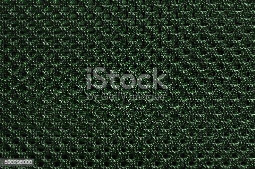 Green Nylon Texture Pattern Or Nylon Background-foton och fler bilder på Bildbakgrund