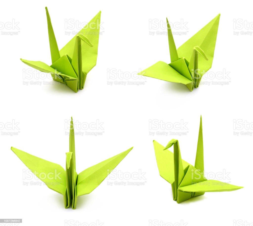Easy Origami – Swan | Origami easy, Creative origami, Origami swan | 914x1024