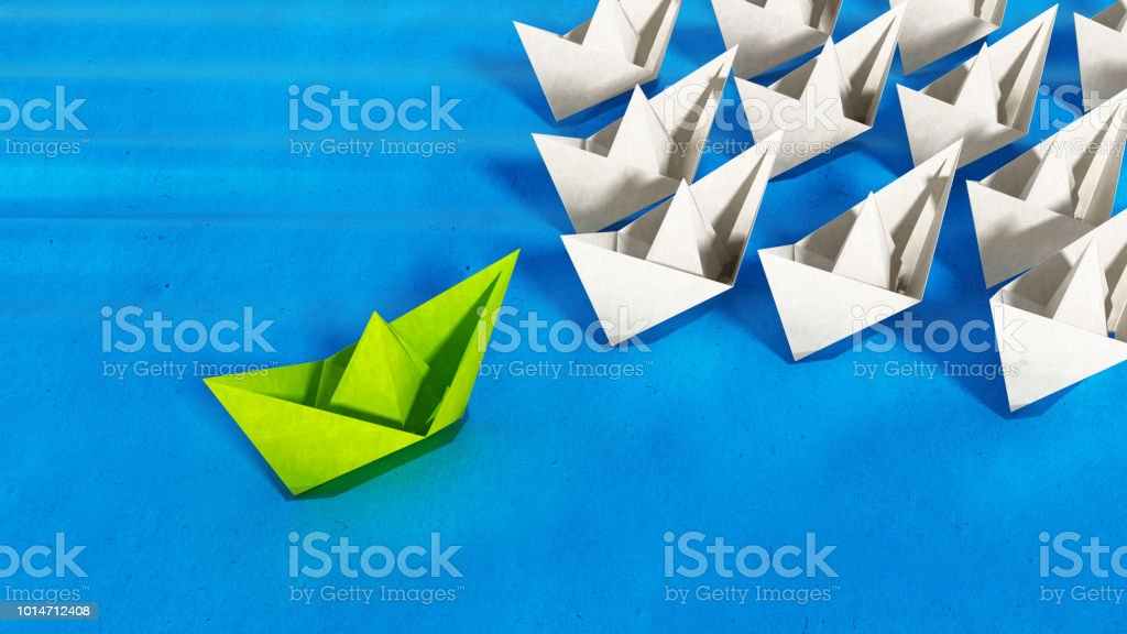 Vector Toy Ship White Origami Boat And Travel Sailboat Toy Ship ... | 576x1024