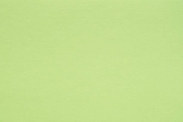 fibras de fondo de textura de papel verde de granos vacíos - foto de stock