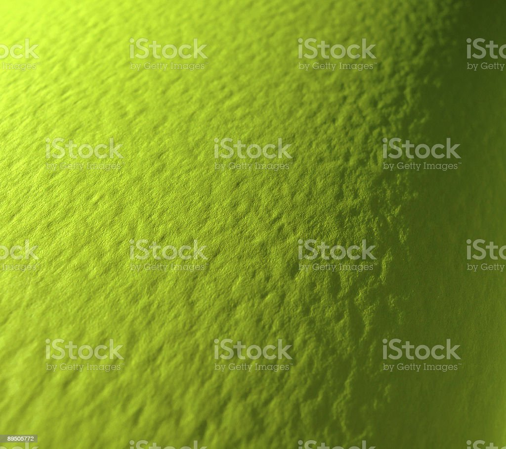green paper texture royalty-free stock photo