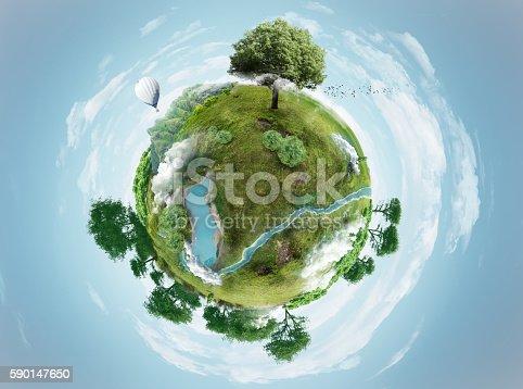 istock green planet 590147650
